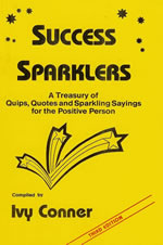 Success Sparklers