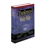 Thompson Chain-Reference Study Bible  NIV