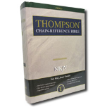 Thompson Chain-Reference Study Bible  NKJV