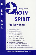 Study of the Holy Spirit
